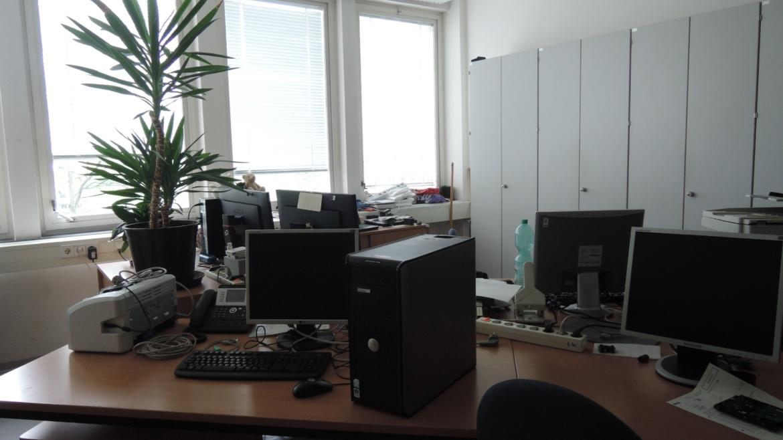 Unsere Mitarbeiterzimmer