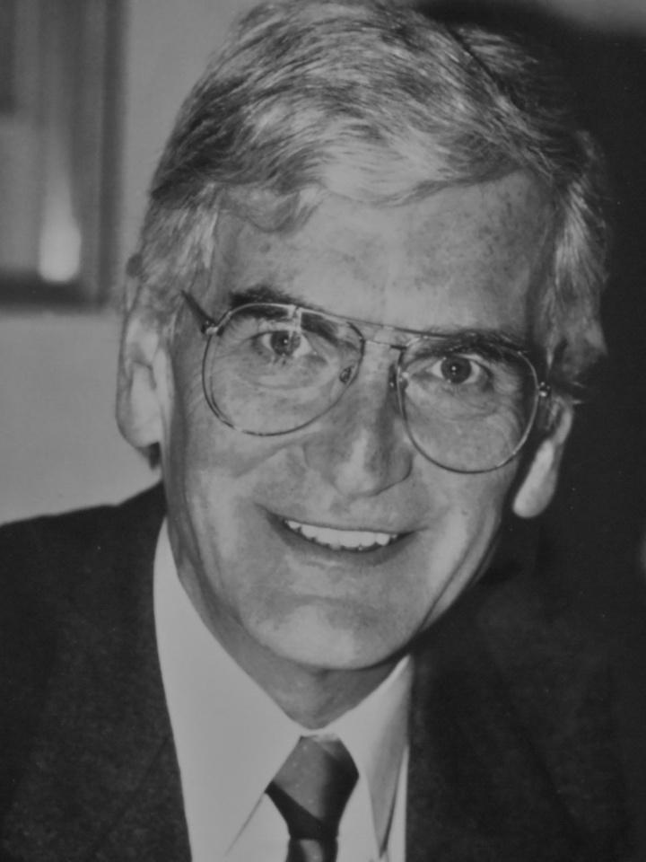 Prof. Dr.-Ing. Philipp Hartl (c) Dr. med. dent. P. Hartl